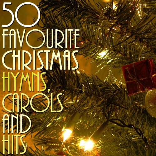 50 favourite christmas carols hymns and hits - Amazon Christmas Music