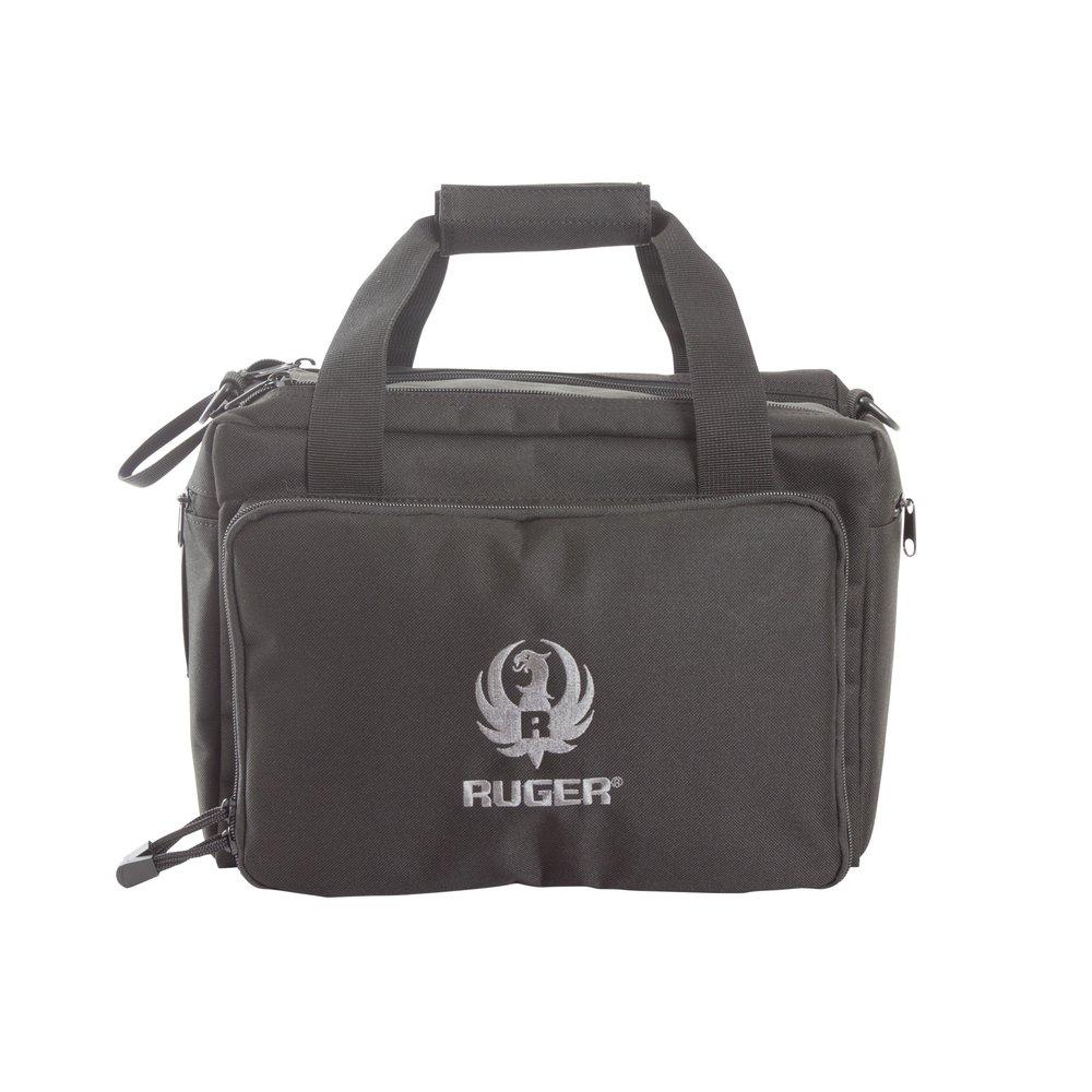 Allen Company Ruger Performance Range Bag, Black