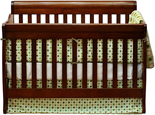 Athena Alice 4 Convertible Crib
