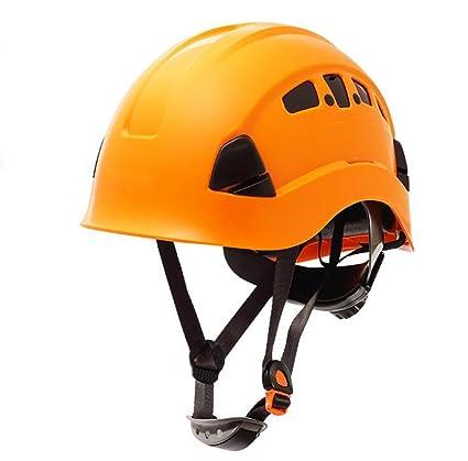 STEAM PANDA Sombrero Duro Casco De Trabajo Casco Protección Industrial Casco Trabajando En Altura Rescate Al
