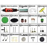 MAXMAN High Performance Rotary Tool Kit with 150