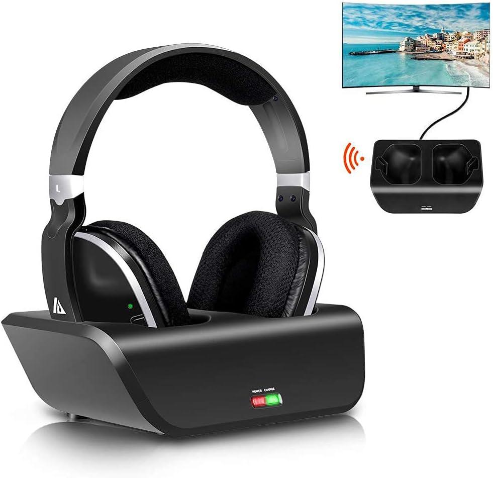 Best Wireless Headsets