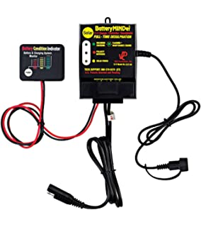Swell Amazon Com Stinger Sgp38 80 Amp Battery Isolator And Relay Stinger Wiring Digital Resources Indicompassionincorg