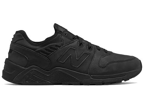 new balance 500 hombre negro