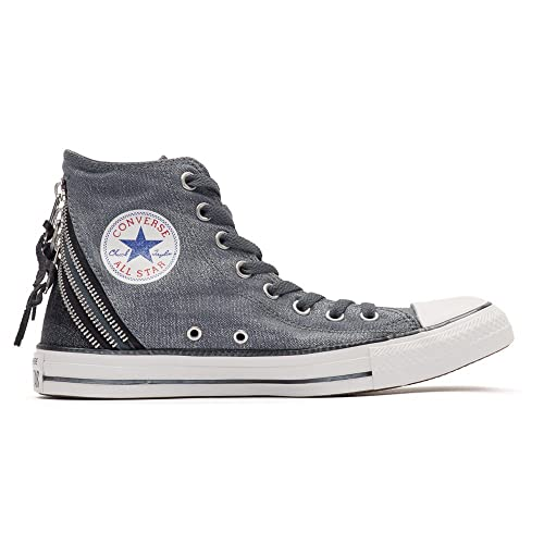 Wash Taylor Star Chaussures Femme Converse Sparkle All Chuck Hi ARwnYqH