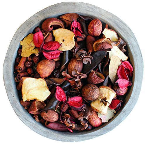 Potpourri Handmade In Lancaster County By Nature's Lot, 28-32 oz by volume | by Urban Legacy (Sweet Apple)