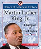 Martin Luther King, Jr, Edith Hope Fine, 0766024660