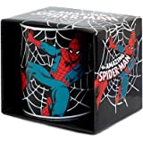 Spider-Man Taza de Cafe - Marvel Comics Taza - Diseño original con licencia - LOGOSHIRT