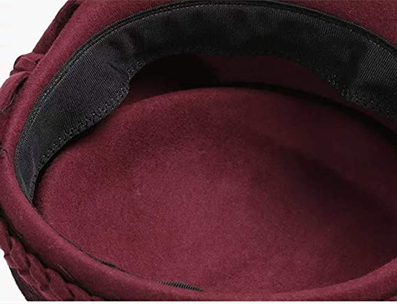 KuanDar Sombrero de Mujer b1f9a9bf527