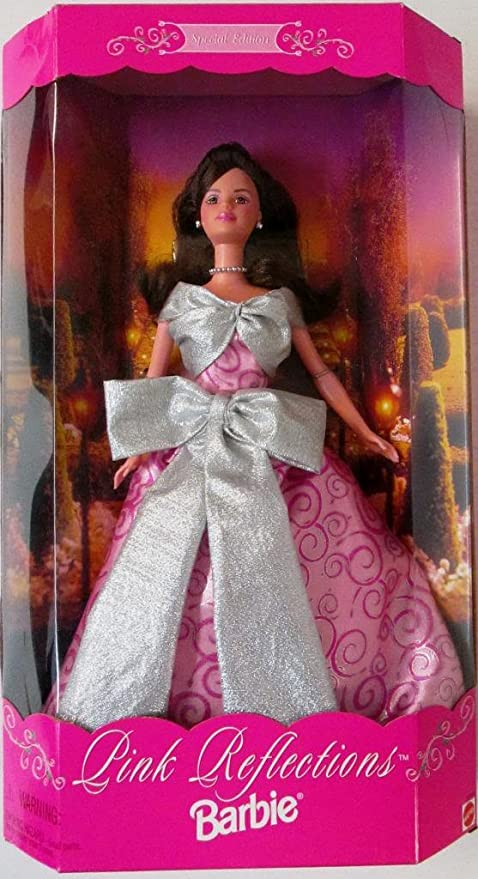 Opinion, new mattel busty barbie pity