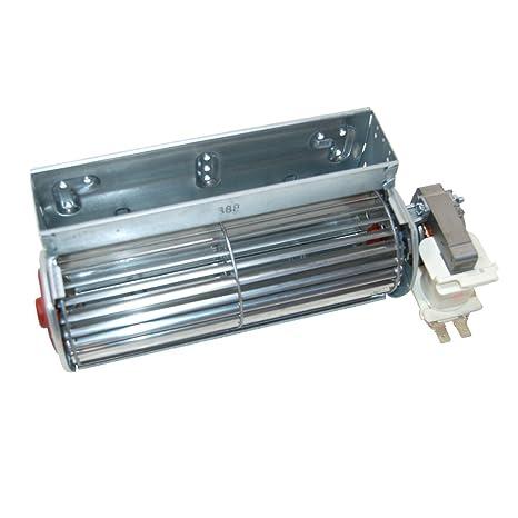 Original Bosch horno Motor de ventilador de horno: Amazon.es ...