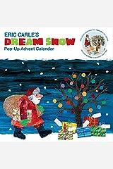 The World of Eric Carle(TM) Eric Carle's Dream Snow Pop-Up Advent Calendar Calendar