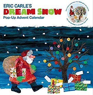 The World of Eric Carle(TM) Eric Carle's Dream Snow Pop-Up Advent Calendar (0811862933)   Amazon Products