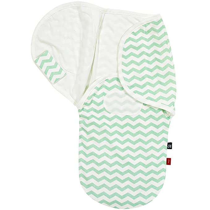 s.Oliver by Alvi Wickeltuch Comfort Swaddle 100/% Baumwolle