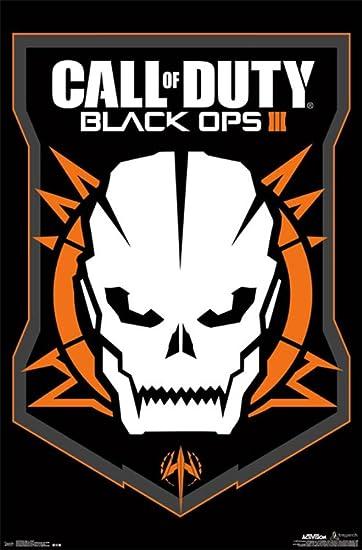 Amazon Black Ops 3