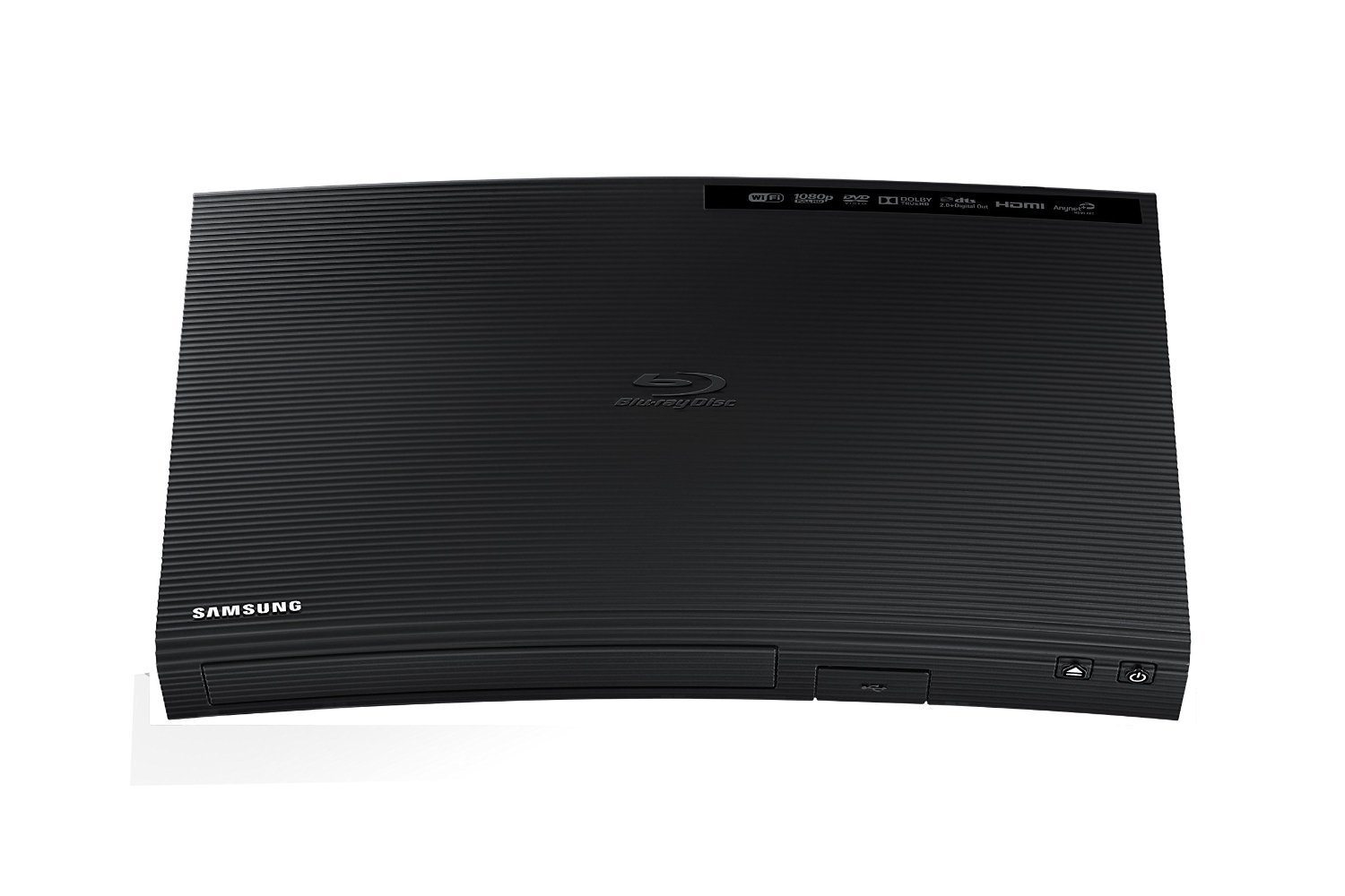 The Best Blu-Ray Player 3