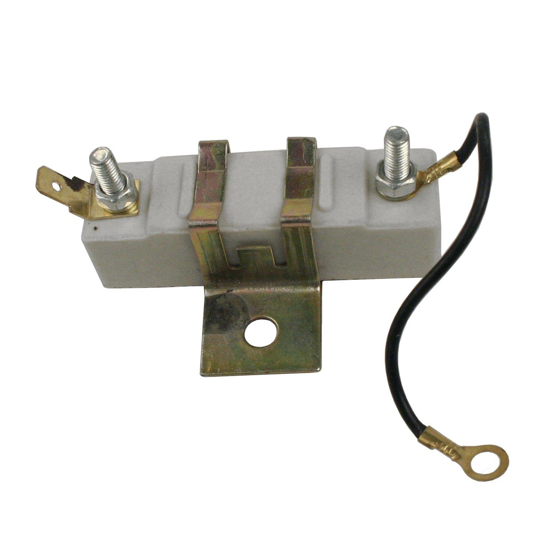 Beck Arnley 178-8000 Ignition Coil Resistor 1788000BAG