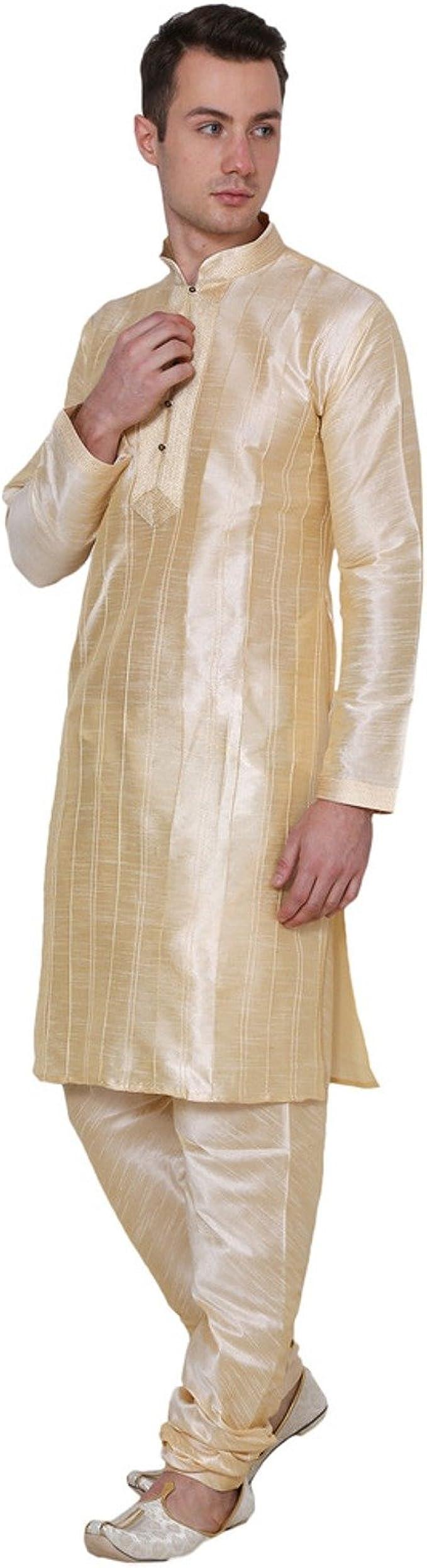 CRAFTSTRIBE Tragen Sie Kleidung Bollywood Indische Hochzeit Mens