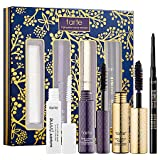 Tarte The Best for Lash 4-Piece Deluxe Eye Set Review