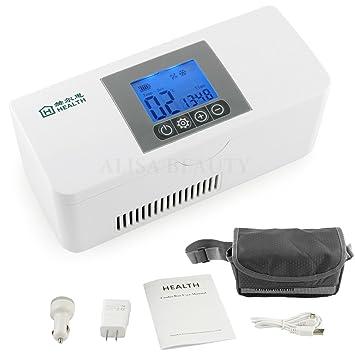 Kühltasche für insulin