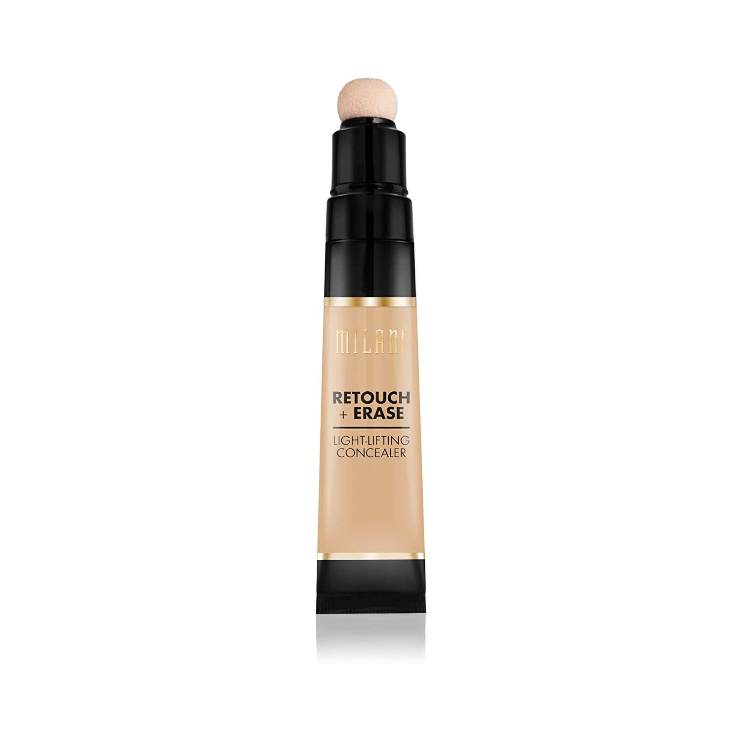 Milani Retouch and Erase Light Lifting Concealer
