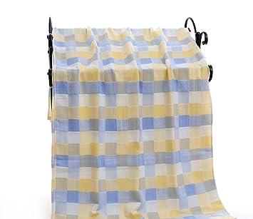 Algodón suave, Stillshine - Baby Shower Regalos Baño toallas con gancho Reutilizables bebés recién nacidos toallas para la piel sensible (Estilo 6): ...