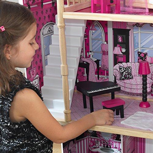 KidKraft Maison De Poupée Amelia
