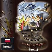Czarny Maciek i wenecki starodruk (Czarny Maciek 1) | Dariusz Rekosz