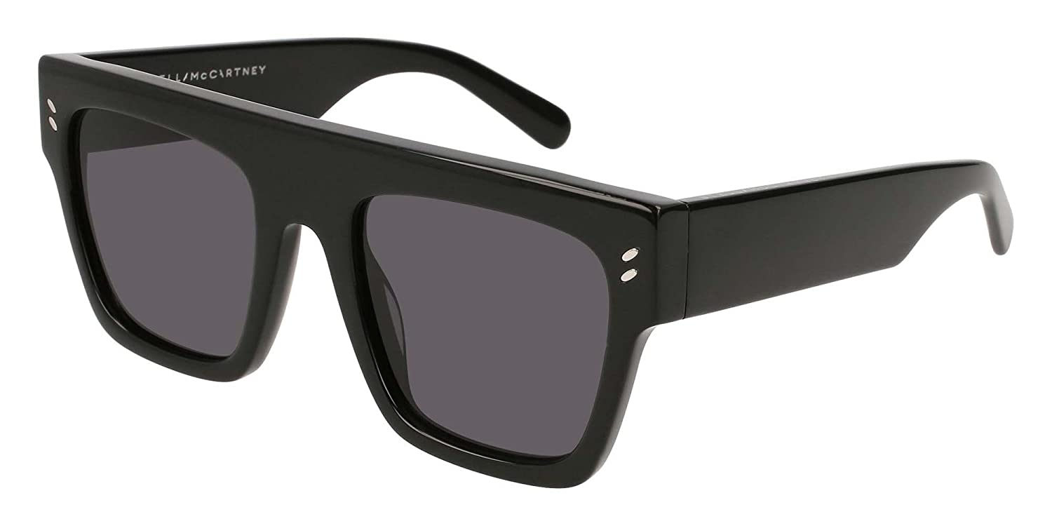 Stella McCartney Gafas de Sol SC0119S BLACK/GREY mujer ...
