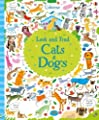 Picture Puzzles/cats And Dogs Picture Puzzle Book
