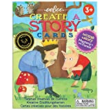 eeBoo Create and Tell Me A Story Cards, Mystery in the Forest