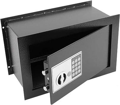 PrimeMatik - Caja Fuerte de Seguridad empotrada con código ...