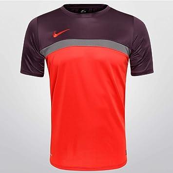 40da424fc8cb3 Nike Men's Academy Training Top-shirt, Blue