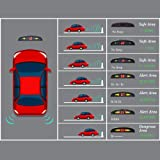 Wireless Car Reverse Backup Radar
