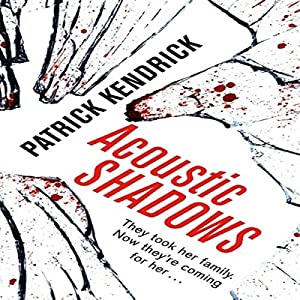 Acoustic Shadows Audiobook