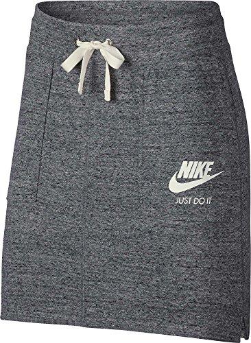 Gym Pour Vêtements Vintage Carbone De Femme Nike Sport Jupe eWED29YHI