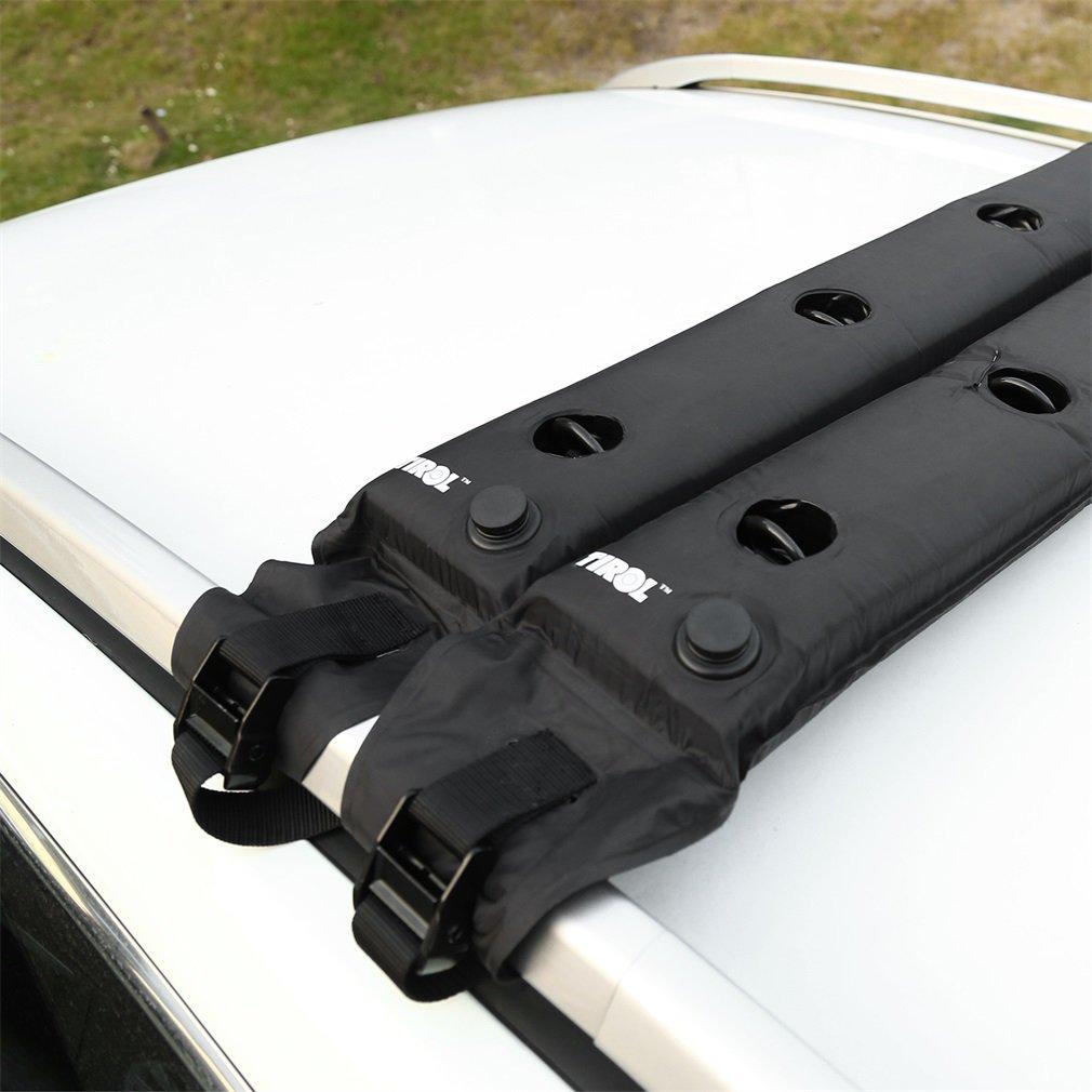 OCDAY - Protector de baca portaequipajes universal ajustable ...
