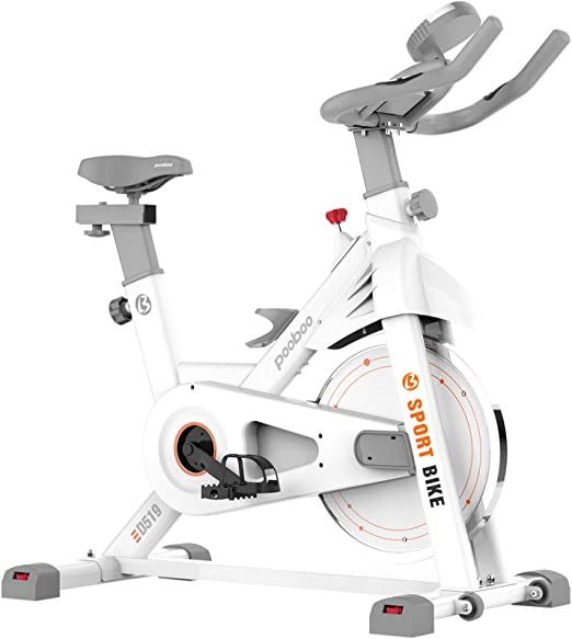 61z0YdD4cyL. AC SX522 The Best Spin Exercise Bikes under $300 in 2021 Reviews
