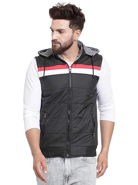 544033195 Ben Martin Men s Quilted Sleeve Less Jacket-(BMW-JKT-SS-28008 ...