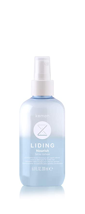 Kemon, Tratamiento crecepelos - 200 ml.: Amazon.es: Belleza
