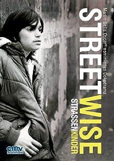 Streetwise - Strassenkinder (DVD)