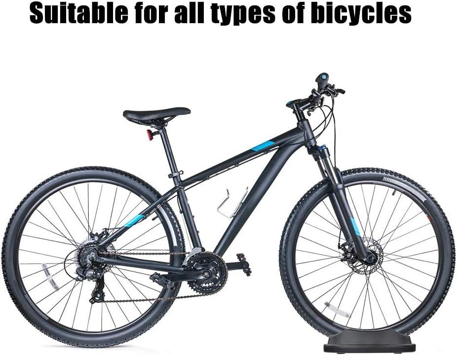 Cycling Wheel Raiser Block Cycling Block Bike Trainer Stand Bike Wheel Training Stand for Indoor Bicycle Training Bike Front Wheel Riser