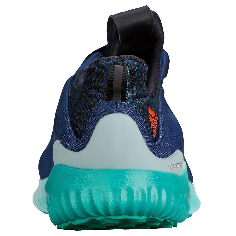 adidas alphabounce mineral Bleu