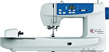 EverSewn Sparrow X Next-Generation Sewing and Embroidery Machine