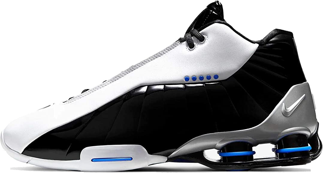 Amazon.com | Nike Shox BB4 - Men's