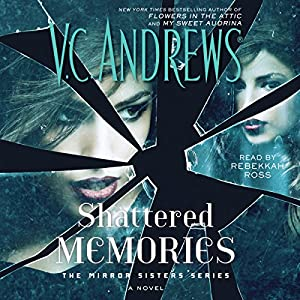 Shattered Memories Audiobook