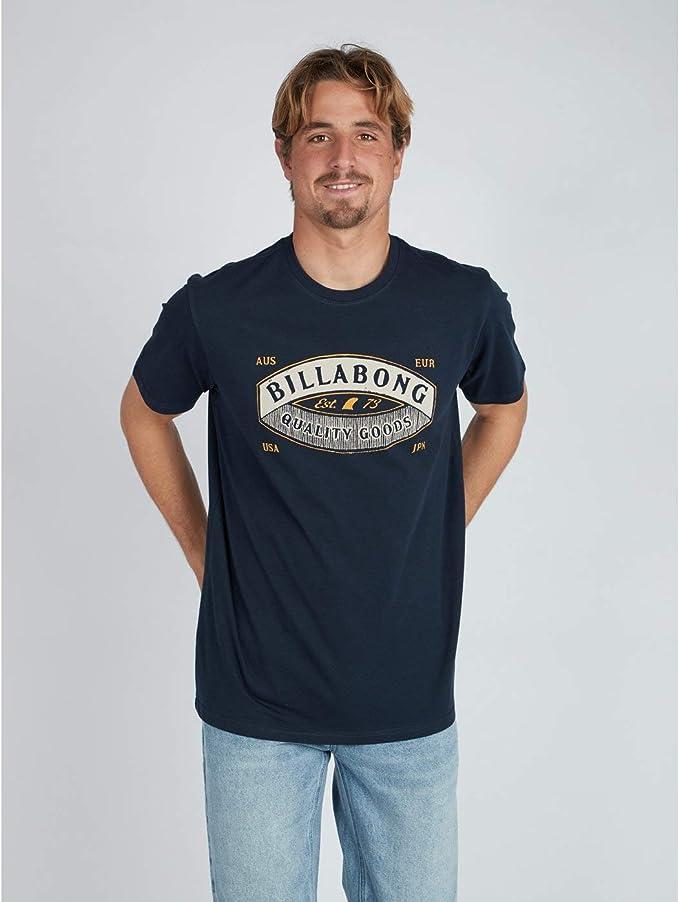 BILLABONG™ Guardiant T-Shirt L1SS16BIF8
