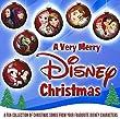 A Very Merry Disney Christmas / V/A