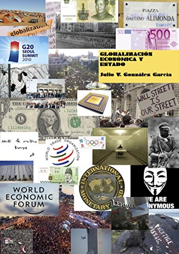 GLOBALIZACION ECONOMICA Y ESTADO  PDF