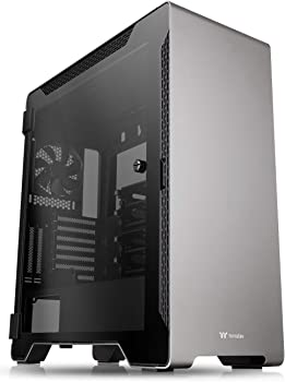 Thermaltake A500 ATX Mid Tower Computer Case